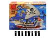Конструктор Brick 304 Пираты X00024925