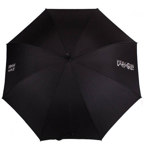 Классический женский зонт полуавтомат NEX (НЕКС), Z61661-12
