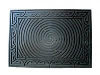 """Коврик резиновый """"Спираль"""" RMR04-5172 (51*72см)"""