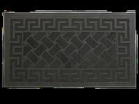 """Коврик резиновый """"Змейка"""" RMP01-4070 (40*70см)"""