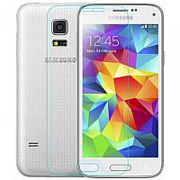Защитное стекло Premium Tempered Glass 0.33mm (2.5D) для Samsung G800H Galaxy S5 mini