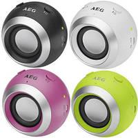 Аудиосистема Bluetooth AEG BSS 4817