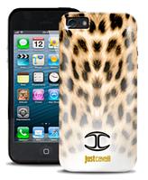"""Силиконовый чехол """"Just Cavalli"""" цвет№3 для Iphone 5/5S"""
