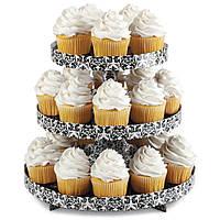 Стенд для кексов на праздник - DAMASK