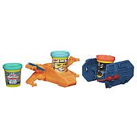 Набор пластилина Play-Doh Звездные Войны Люк Скайуокер и Дарт Вейдер. Оригинал Hasbro