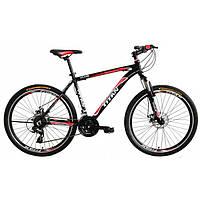 Подробно про велосипеды Titian
