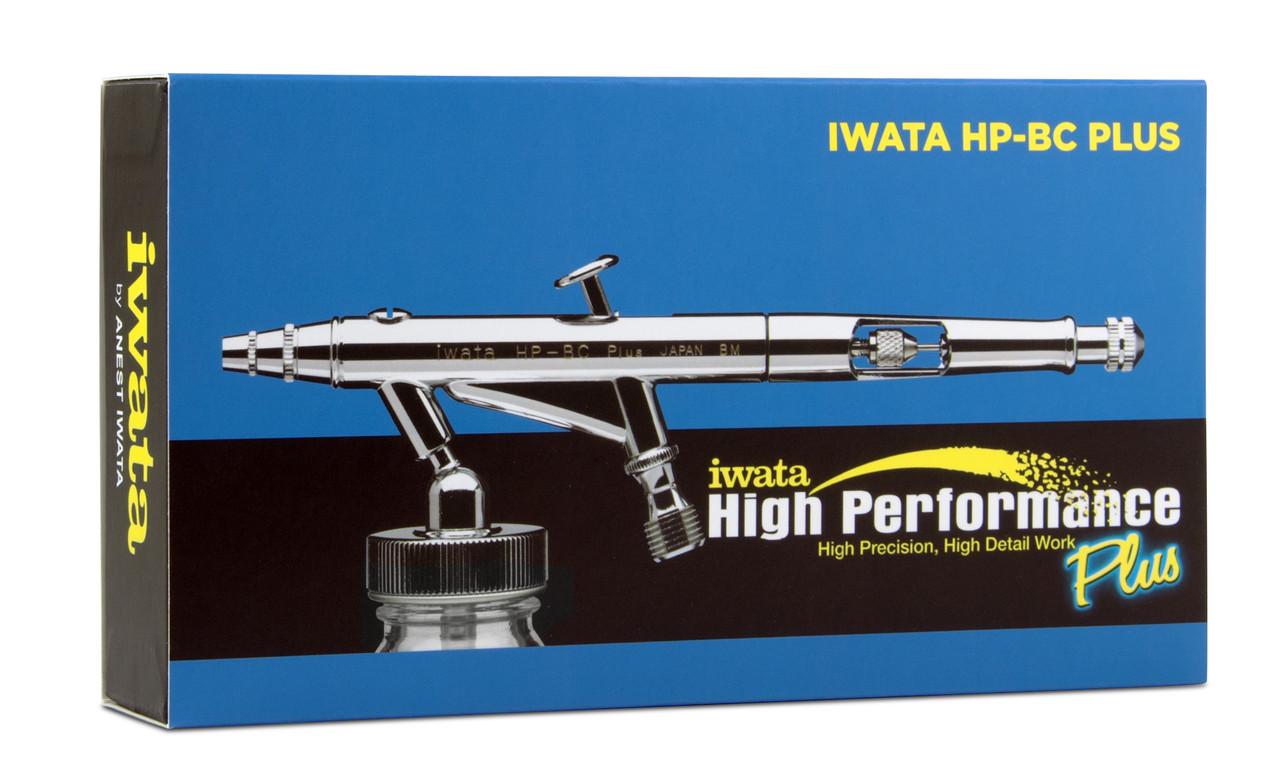Аэрограф Anest Iwata HP-BC1-Plus