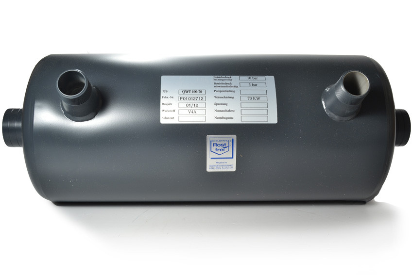 HeatGuardex BLOCKSEAL 100 HD - Герметизатор протечек Ноябрьск