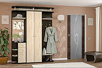 "Прихожая ""Блюз"" 1800 Мебель-Сервис / Гарний передпокій Блюз 1800 Мебель-Сервіс"