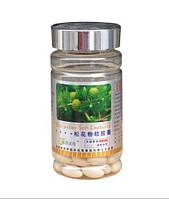 Капсулы мягкие пыльца сосны 100шт