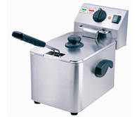 Фритюрница HDF- 4 Inoxtech