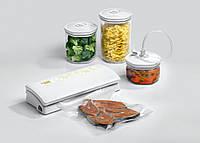 Вакуумный упаковщик VA-0010 Concept fresh