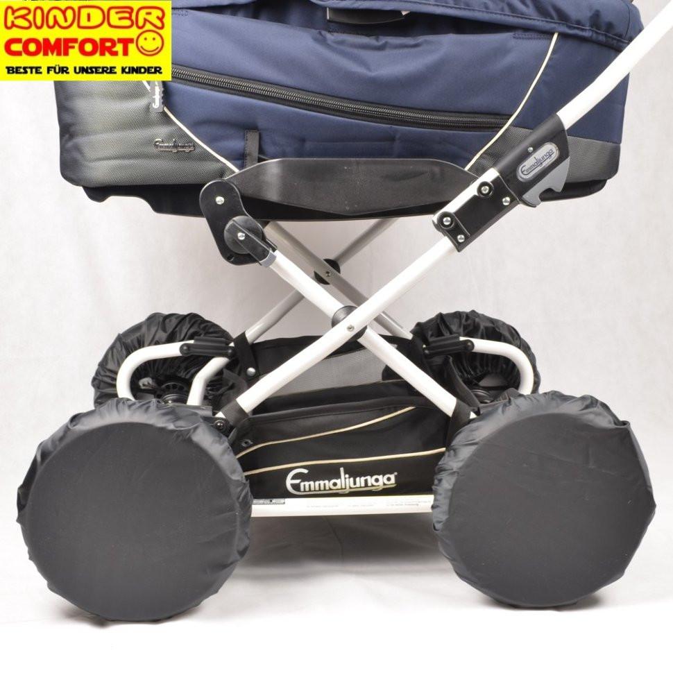 Чехлы для колес универсальной коляски, Kinder Comfort