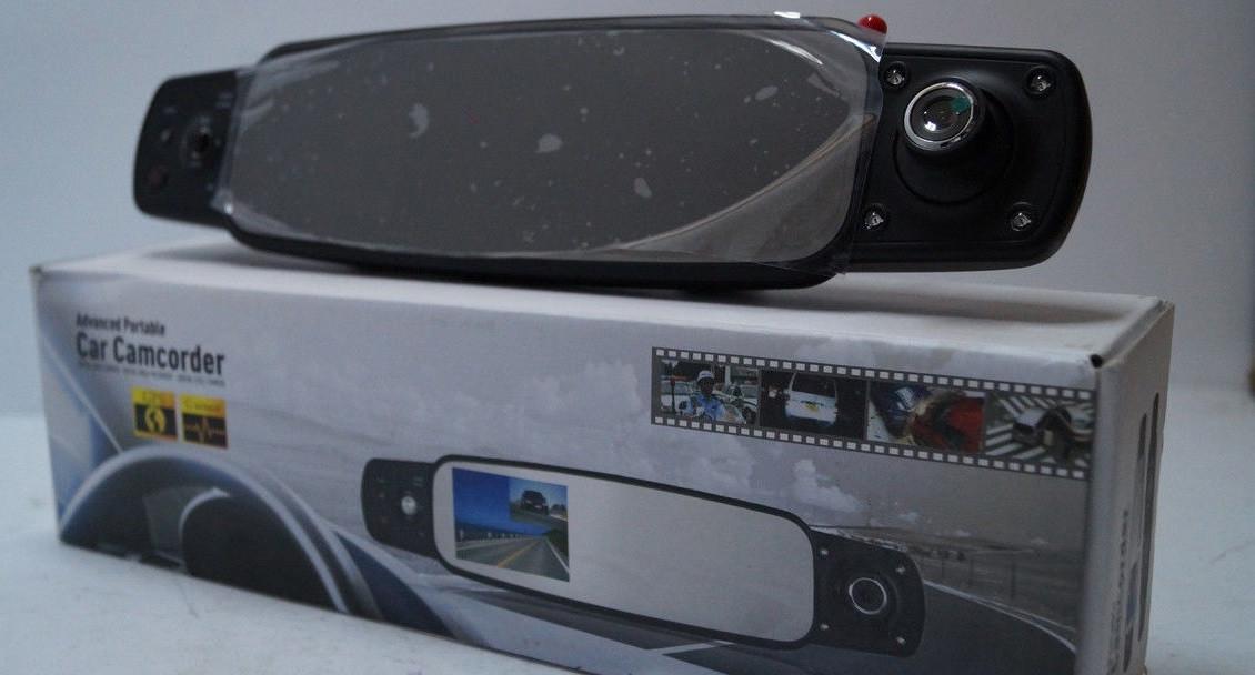 Зеркало GPS навигатор, видеорегистратор, камера заднего вида.
