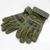 Тактические перчатки Оakley Полнопалые