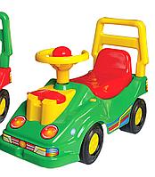 Толокар «Машинка с телефоном» 2490 каталка детская OR