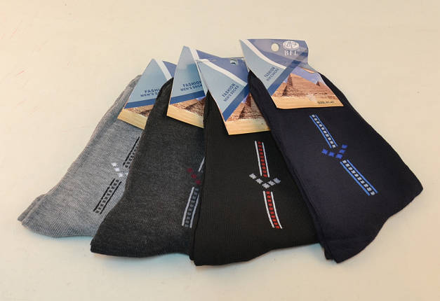 Мужские носки Fashion Mens (Aрт. A337), фото 2