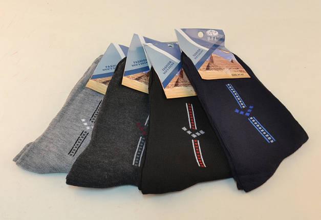 Мужские носки Fashion Mens (A337) | 12 пар, фото 2