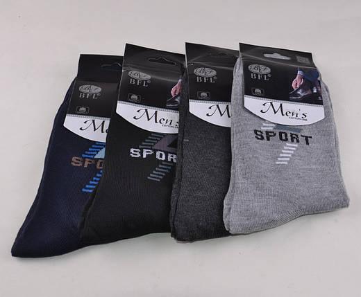 Мужские носки Mens Sport (Aрт. A281), фото 2