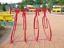 Держатель для велосипедов