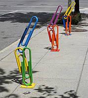Изготовление велопарковки
