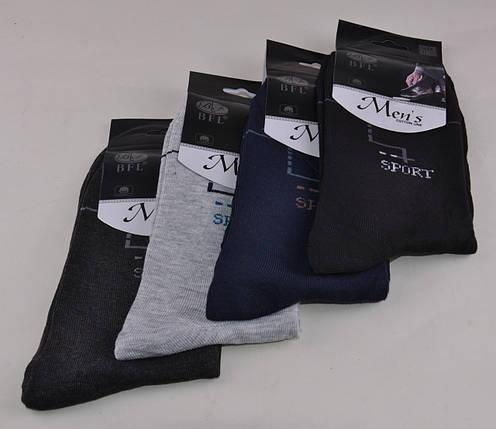 Мужские носки Sport Mens (A103) | 12 пар, фото 2