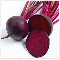 Свекла Болтарди семена столового сорта темно-красного цвета  округлой формы для хранения и переработки