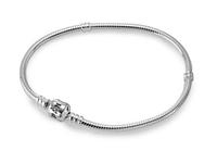 Браслет в стиле Pandora. серебро 925 ALE