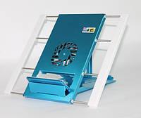 Охлаждающая мини подставка для ультрабуков и планшетов, фото 1
