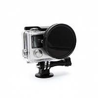 Переходник для GoPro HERO 4 на фильтр 52мм