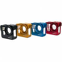 Алюминиевый корпус для GoPro 4
