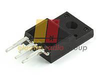 Микросхема DM07652R (FSDM07652R)
