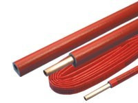 Изоляция для труб Thermacompact S d28 толщина 13 мм (по 2м)