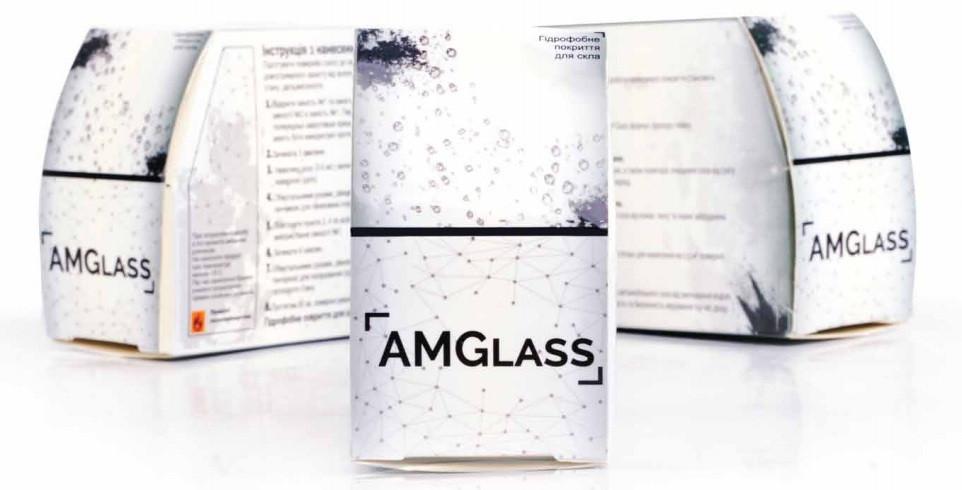 Приобрести AM Glass недорого