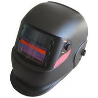 Маска Хамелеон  Р 885001 (3 рег-ки, зат. DIN 9-13, солн. батарея, карбон ,б/упак) P.I.T