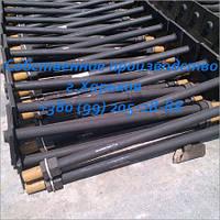 Фундаментный анкерный болт М16х710 ГОСТ 24379.1-80