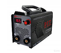 Сварочный инвертор РМI 165-С  IGBT  P.I.T.(165А,ПВ-70%,1,6-4мм эл-д,гор.старт,4,1 кВт)