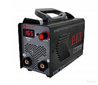 Сварочный инвертор РМI 185-С  IGBT  P.I.T.(185А,ПВ-70%,1,6-4мм эл-д,гор.старт,4,5кВт)