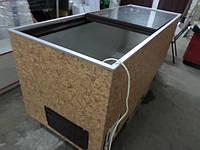 Морозильное оборудование б/у морозильные лари, морозильные бонеты, морозильные камеры б/у