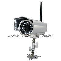 IP камера(видеонаблюдение) LUX- J601-WS -IR