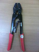 Механические пресс-клещи  ПК-16 для опрессовки кабельных наконечников и гильз