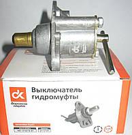 Выключатель массы ГАЗ 53, ВОЛГА, ГАЗЕЛЬ (старого образца) <ДК>