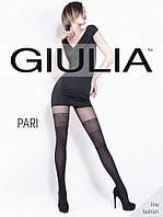 Колготки с имитацией чулок Giulia Pari 60 model 19