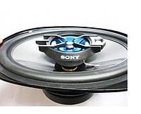 Автомобильные колонки Sony TS-GTF6925B 600w