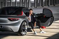 Opel GT - возрождение