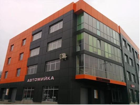 Управление инженерными системами бизнес-здания с целью оптимального использования энергоносителей