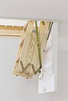 "Чердачные лестницы VELTA ""Стандарт"" mini  NLL 3620, 92,5x60 см, 92,5х70 см"