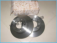 Тормозной диск задние Renault Master III 2.3 dCi FWD11 ― 305 мм ОРИГИНАЛ 432000367r