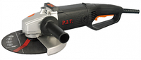 Шлифмашина угловая  РWS230-D  (230мм. 2200Вт противоуд. резиновая накладка)  P.I.T.