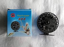 Катушка инерционная 888